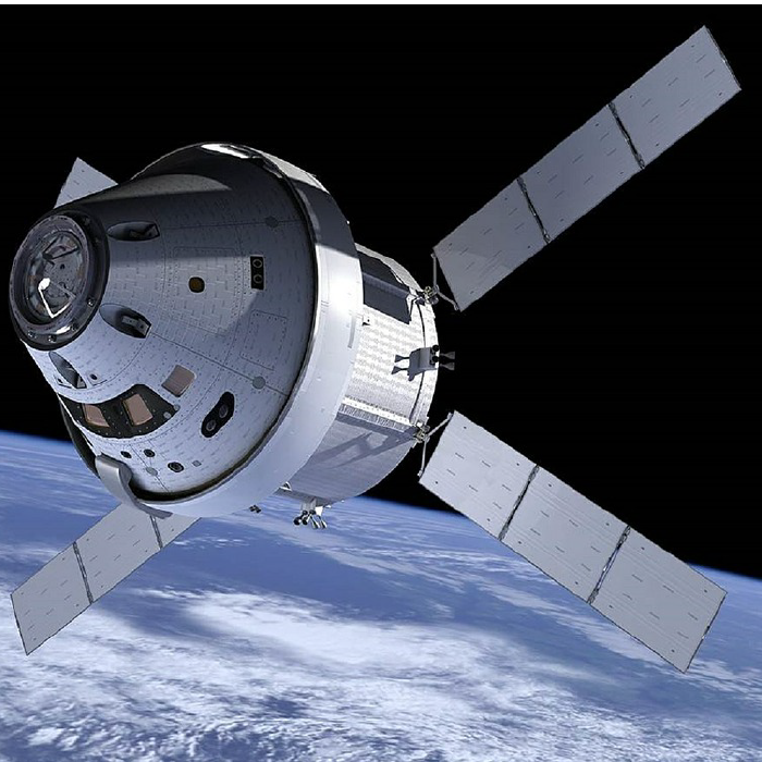 Orion Satellite